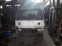 Продам грузовик на запчасти Ниссан-Атлас