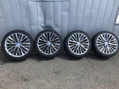 Новые колёса Lexus ES, Toyota Camry 245/40/r19 , 5/114.3