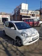 Аренда авто под выкуп Toyota Passo, 2009 год - 600р/сутки