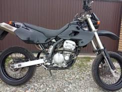 Kawasaki KLX250, 2000