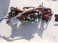 Впускной коллектор EJ207 02-07г Subaru Impreza WRX STI GDB