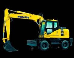 Komatsu, 1988