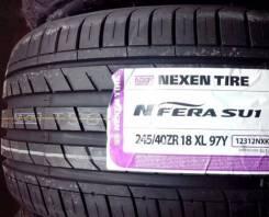 Nexen N'FERA SU1, 245/40 R18 97Y