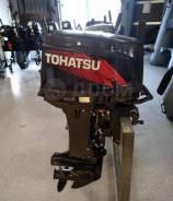 Продам лодочный мотор Tohatsu M 25 H S 2013 года
