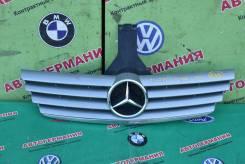 Решетка радиатора Mercedes C класс (CL203) КУПЕ