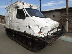 ГАЗ 3409, 2007