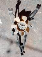 Вентилятор радиатора Toyota Chaser, Cresta, Grand Hiace