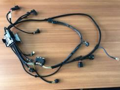 Новая проводка двигателя модуль №1. 12518605136. Оригинал BMW