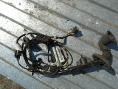 Проводка задней левой двери Ford Fusion 2S6T14A584