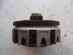 Корзина сцепления Yamaha Serow 225, 1KH