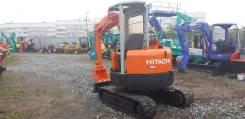 Hitachi EX30UR, 2012