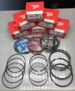 Кольца поршневые STD D4BH, D4BF (комплект 4 cyl) TPR 42041