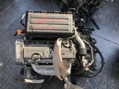 Двигатель Volkswagen Skoda CGGA 1.4 литра
