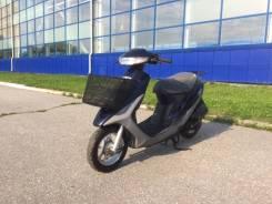 Honda Dio AF27 без пробега