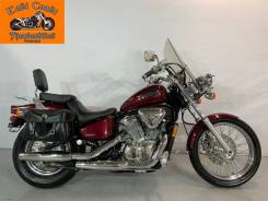 Honda Steed 600, 2006
