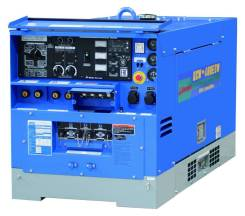 Сварочный Агрегат дизельный Denyo DCW 480ESW