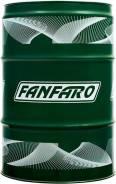 Fanfaro Hydro Artic ISO 22 гидравлическое масло (Германия) до - 50