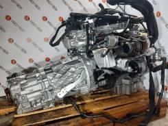 Контрактные двигатели Мерседес от Профбокс. Есть все модели.