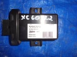Volvo xc60, s60 2, v60, s80 2, v70, xc70 2008-2015 г. в блок управления