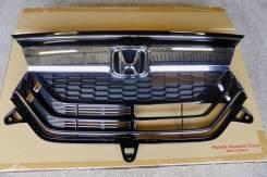 Решетка радиатора Honda N-BOX 71121-TTA-J010-M1