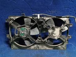 Диффузор радиатора Peugeot 4007