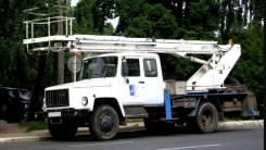 Пожтехника АПТ-17М, 2003