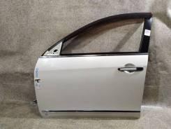 Дверь Nissan Bluebird Sylphy 2007 G11, передняя левая [202905]
