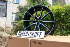 More_Diskoff* Красивые диски Vossen R19 5х112 Отправка
