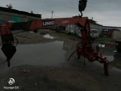 Продам крановую установку Unic UR 20V