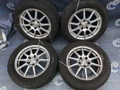 [9846] Комплект колес R16