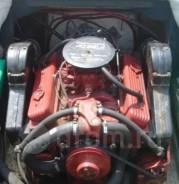 Продам двигатель Вольва пента