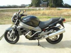 Honda X11, 2003