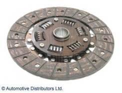 Диск сцепления ASIA Motors: Rocsta 1.8 i 89- FORD: USA: Probe II 2.5 V6 24V 93-98 Mazda: 323 C V 2.0 94-98, 323 F V 2. Blue Print ADM53108