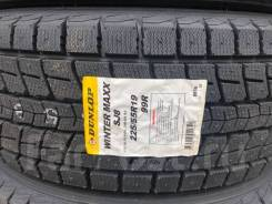 Dunlop Winter Maxx SJ8, 225/55 R19 99R