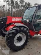 Manitou MLT 735 120 LSU, 2010