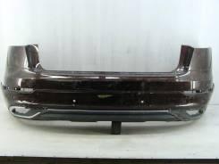 Бампер задний Audi Q8 [4M8807511GRU]