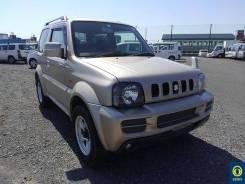Кузов на Suzuki Jimny Целый 2модель Только с таможни!