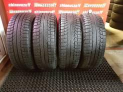 Michelin Latitude X-Ice 2, 265/70 R16 110Q