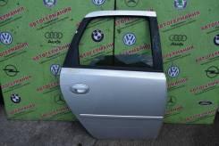Дверь задняя правая Opel Meriva A (03-10г) голое железо