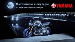 Yamaha YBR 125, 2020
