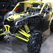 BRP Can-Am Maverick X3 Turbo, 2019