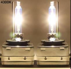 Лампа ксенон D1S 4300k