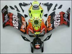 Комплект пластика для мотоцикла Honda CBR 1000RR 2004 2005 04 05