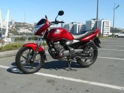 Honda CB, 2011