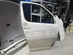 Дверь передняя правая на Toyota Grand Hiace VCH10 KCH10