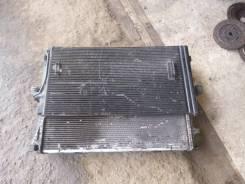 Радиатор основной VW Touareg 2002-2010