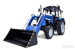 Навесное оборудование на трактора от дилера