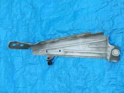 Кронштейн крепления крыла правый передний BMW X3 F25 20dX N47 13г