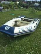 Продам лодку Yamaran A300