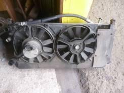 Вентилятор радиатора VW Passat [B4] (1994 - 1996) [1597038] В Сборе